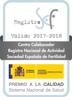 Sello SEF2015 Centro Colaborador