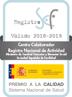 Sello SEF2016 Centro Colaborador