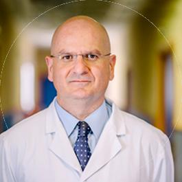 Retrato Dr. Navarro