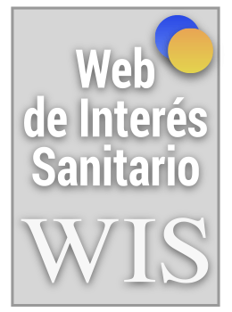 Web de Interés Sanitario
