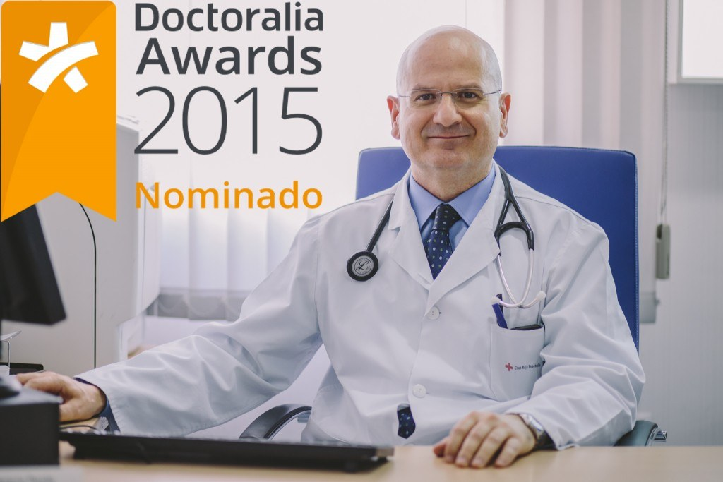Navarro doctoralia awards